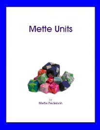 Mette Units - 2nd Edition